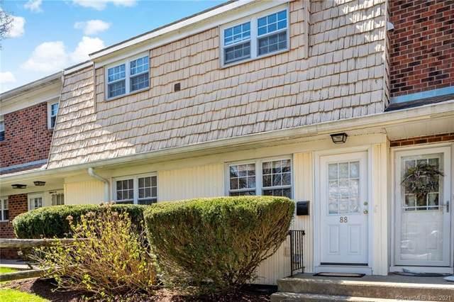 245 Unquowa Road #88, Fairfield, CT 06824 (MLS #170381923) :: Michael & Associates Premium Properties | MAPP TEAM