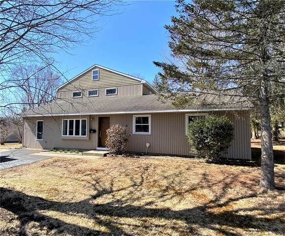 84 Park Avenue, Colchester, CT 06415 (MLS #170381928) :: Around Town Real Estate Team