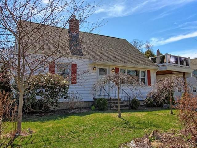 890 Shennecossett Road, Groton, CT 06340 (MLS #170381933) :: Spectrum Real Estate Consultants