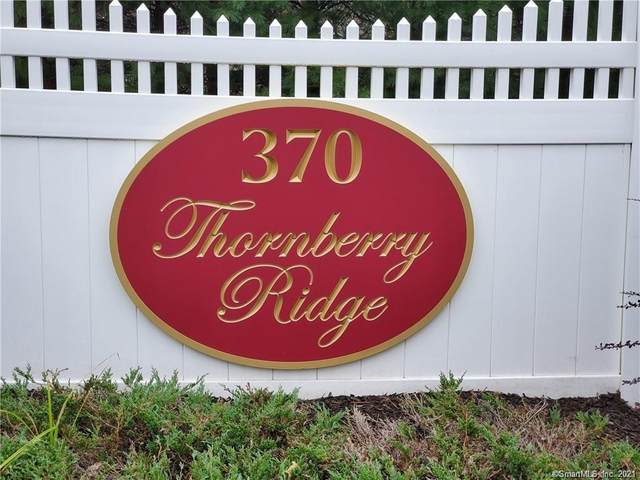 370 Emmett Street #370, Bristol, CT 06010 (MLS #170381956) :: Forever Homes Real Estate, LLC