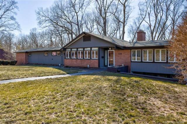 132 Mountain Road, Manchester, CT 06040 (MLS #170381971) :: Forever Homes Real Estate, LLC