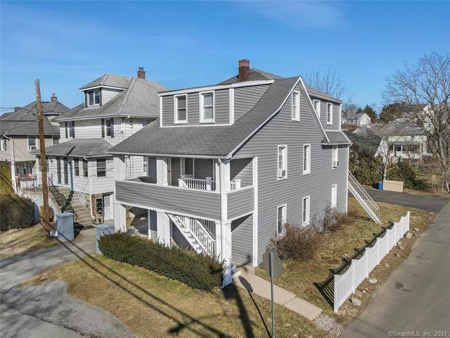 7 Bible Street, Greenwich, CT 06807 (MLS #170381976) :: Forever Homes Real Estate, LLC