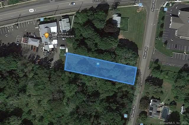 50 River Road, East Haven, CT 06512 (MLS #170381981) :: Carbutti & Co Realtors