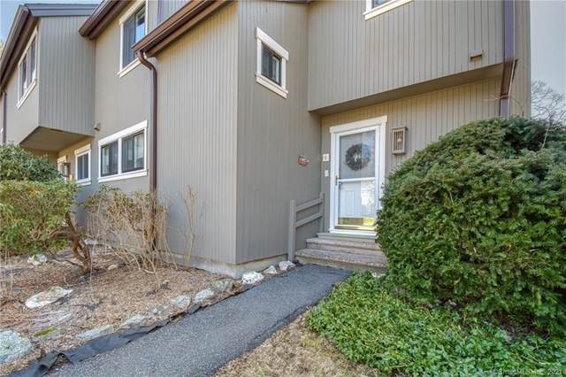 6 Juniper Court #6, Woodbury, CT 06798 (MLS #170381986) :: Forever Homes Real Estate, LLC