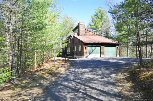 168 Stratton Brook Road, Simsbury, CT 06070 (MLS #170381992) :: Around Town Real Estate Team