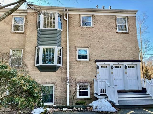 3 Valley View Road #30, Norwalk, CT 06851 (MLS #170382007) :: GEN Next Real Estate