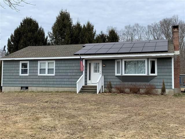 50 Rattlesnake Ledge Road, Salem, CT 06420 (MLS #170382010) :: Forever Homes Real Estate, LLC