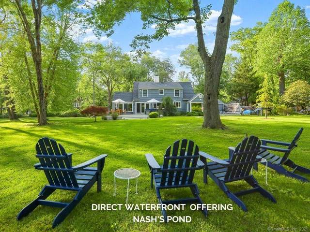 3 Blind Brook Road S, Westport, CT 06880 (MLS #170382031) :: Spectrum Real Estate Consultants