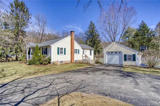 5025 Durham Road, Guilford, CT 06437 (MLS #170382039) :: Forever Homes Real Estate, LLC