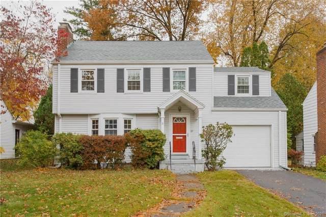 10 Linnard Road, West Hartford, CT 06107 (MLS #170382067) :: Around Town Real Estate Team