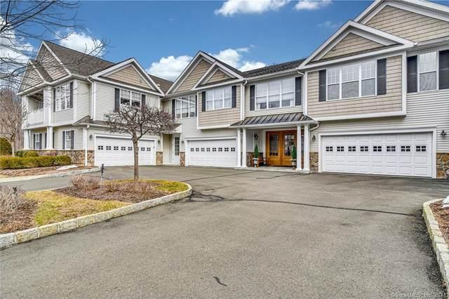 11 Franklin Court #11, Newtown, CT 06470 (MLS #170382079) :: Kendall Group Real Estate | Keller Williams