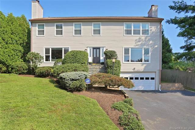 70 Patrick Drive, Fairfield, CT 06824 (MLS #170382123) :: Forever Homes Real Estate, LLC