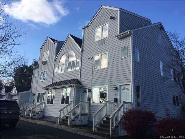 249 East Avenue, Bridgeport, CT 06610 (MLS #170382124) :: The Higgins Group - The CT Home Finder
