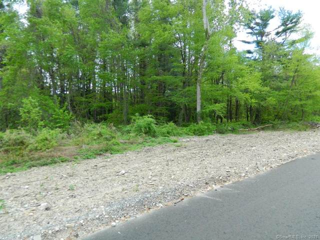 31 Heather Lyn Dr Lot #6, Norwich, CT 06360 (MLS #170382168) :: Spectrum Real Estate Consultants