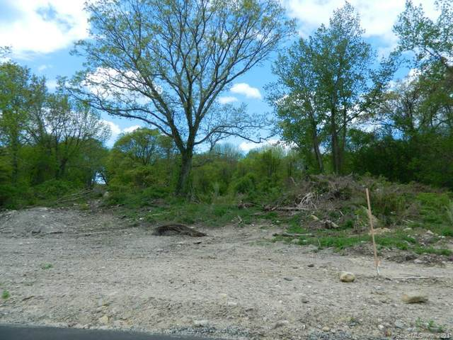 2 Tommy Ct Lot #7, Norwich, CT 06360 (MLS #170382173) :: Spectrum Real Estate Consultants
