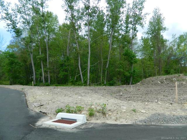 10 Tommy Ct Lot #8, Norwich, CT 06360 (MLS #170382177) :: Spectrum Real Estate Consultants