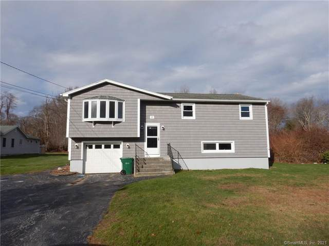 17 Quarry Road, Waterford, CT 06385 (MLS #170382213) :: The Higgins Group - The CT Home Finder