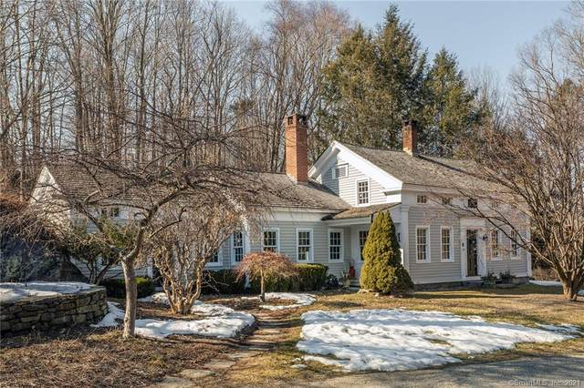 10 Old Greenwoods Road, Sherman, CT 06784 (MLS #170382264) :: Around Town Real Estate Team