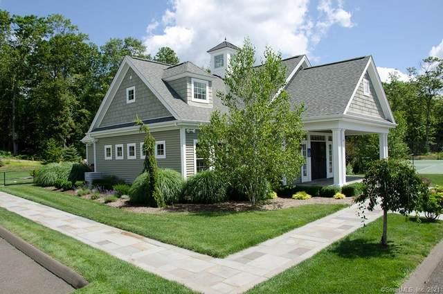 19 Arbor Crossing, East Lyme, CT 06333 (MLS #170382325) :: Around Town Real Estate Team