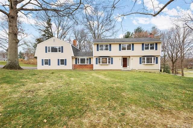 19 Great Brook Road, Trumbull, CT 06611 (MLS #170382335) :: Forever Homes Real Estate, LLC