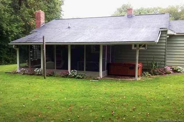 8 Jefferson Avenue, Norwich, CT 06360 (MLS #170382337) :: Forever Homes Real Estate, LLC