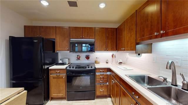 235 E River Drive #806, East Hartford, CT 06108 (MLS #170382348) :: Team Phoenix