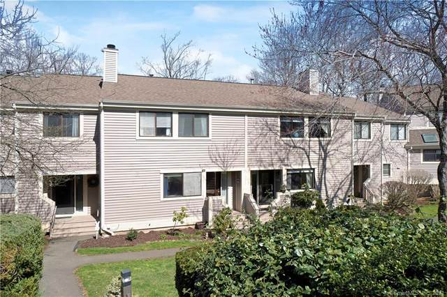 214 Opening Hill Road #214, Branford, CT 06405 (MLS #170382350) :: Forever Homes Real Estate, LLC