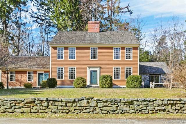 4375 Congress Street, Fairfield, CT 06824 (MLS #170382353) :: The Higgins Group - The CT Home Finder