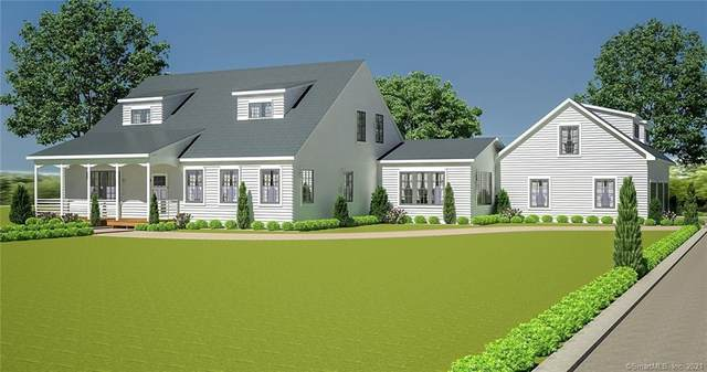 105 Nod Hill Road, Wilton, CT 06897 (MLS #170382379) :: The Higgins Group - The CT Home Finder