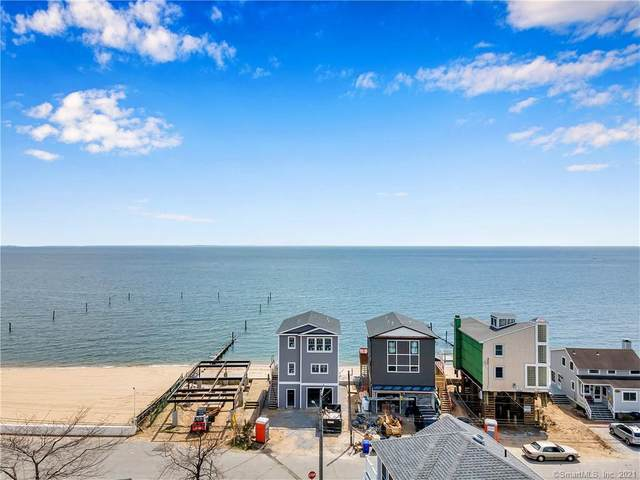 27 Beach Road W, Old Saybrook, CT 06475 (MLS #170382457) :: Next Level Group