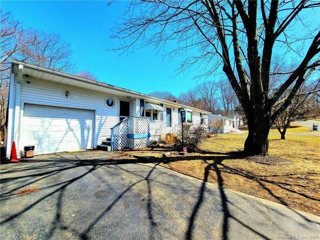1 Elaine Drive, Seymour, CT 06483 (MLS #170382463) :: Forever Homes Real Estate, LLC
