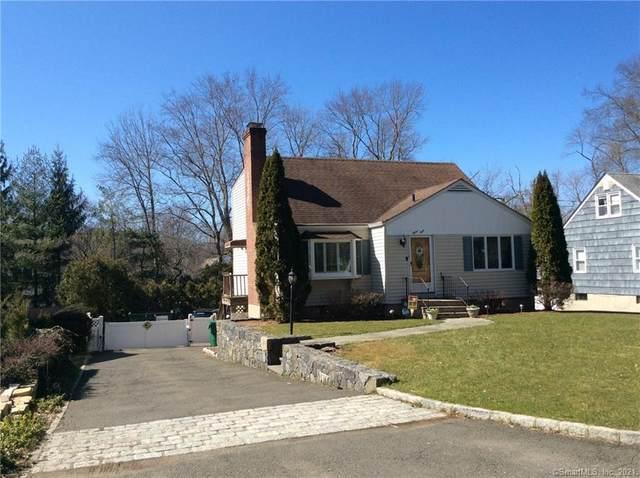 88 Indian Field Road, Greenwich, CT 06830 (MLS #170382473) :: Michael & Associates Premium Properties | MAPP TEAM