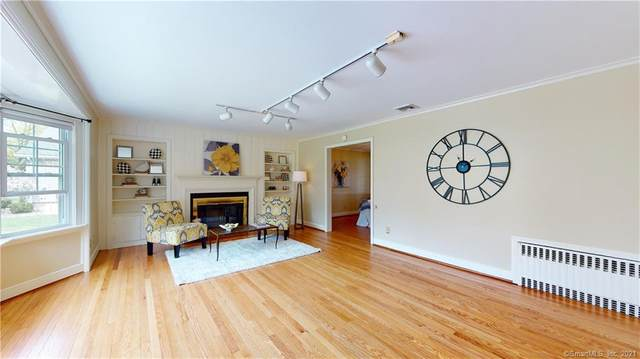 26 Longvue Drive, Wethersfield, CT 06109 (MLS #170382483) :: The Higgins Group - The CT Home Finder