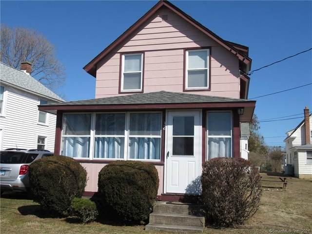 38 Hartford Avenue, Old Lyme, CT 06371 (MLS #170382484) :: Next Level Group