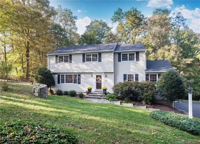 8 Wooster Heights Drive, Ridgefield, CT 06877 (MLS #170382486) :: Kendall Group Real Estate | Keller Williams