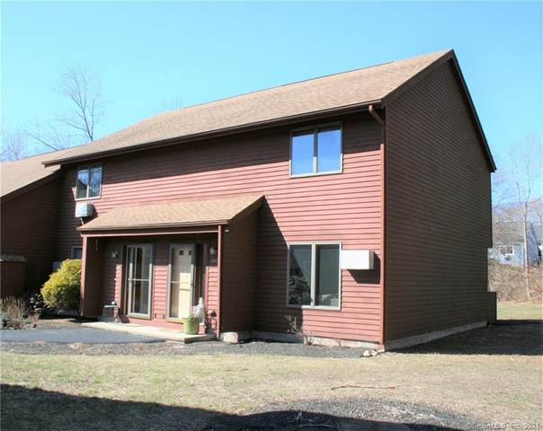 348 Boston Post Road B11, Waterford, CT 06385 (MLS #170382490) :: Next Level Group