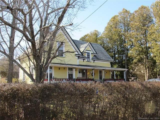 19 Boston Post Road, Windham, CT 06256 (MLS #170382613) :: Forever Homes Real Estate, LLC