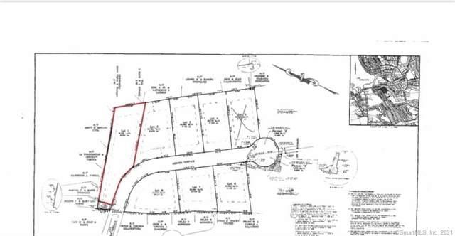 8 Denver Terrace, Danbury, CT 06811 (MLS #170382627) :: Kendall Group Real Estate | Keller Williams
