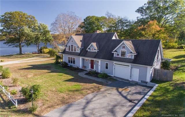 8 S Cove Lane, Essex, CT 06426 (MLS #170382655) :: Around Town Real Estate Team