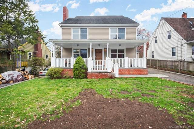 5 Margaret Street, Norwalk, CT 06851 (MLS #170382678) :: Around Town Real Estate Team