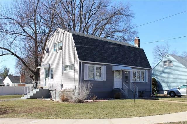 79 Bates Street, Hartford, CT 06114 (MLS #170382717) :: Forever Homes Real Estate, LLC