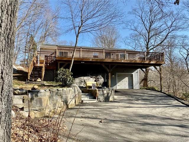 134 Cook Lane, Beacon Falls, CT 06403 (MLS #170382719) :: Around Town Real Estate Team