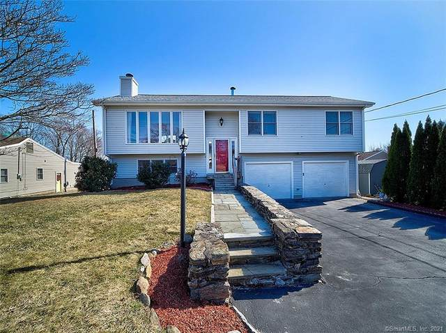 21 Coe Lane, Derby, CT 06418 (MLS #170382740) :: Forever Homes Real Estate, LLC