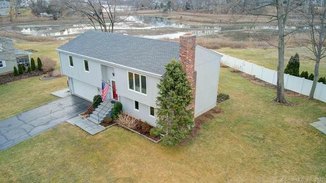 20 Driscoll Road, Branford, CT 06405 (MLS #170382743) :: Next Level Group