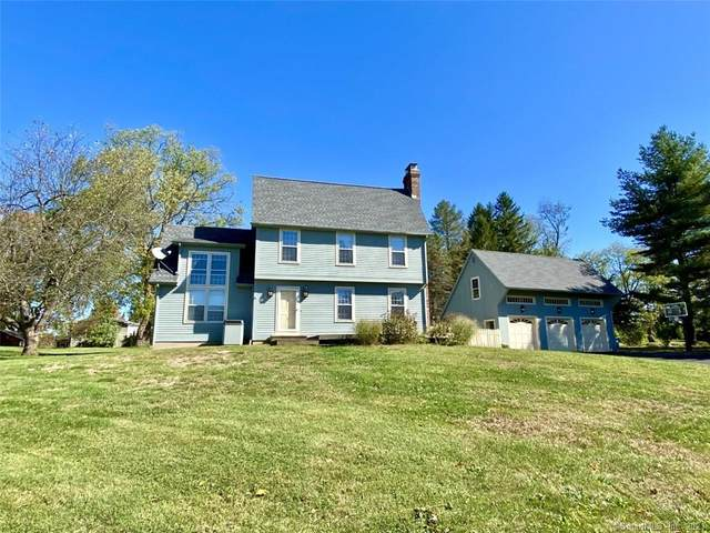 109 Maple Avenue, Durham, CT 06422 (MLS #170382786) :: Forever Homes Real Estate, LLC