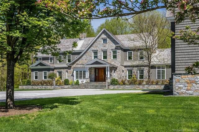 42 Nettleton Hollow Road, Washington, CT 06793 (MLS #170382809) :: Forever Homes Real Estate, LLC