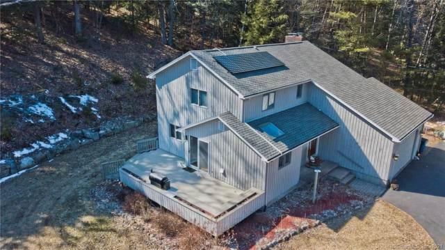 131 Granville Road, Granby, CT 06060 (MLS #170382872) :: Forever Homes Real Estate, LLC