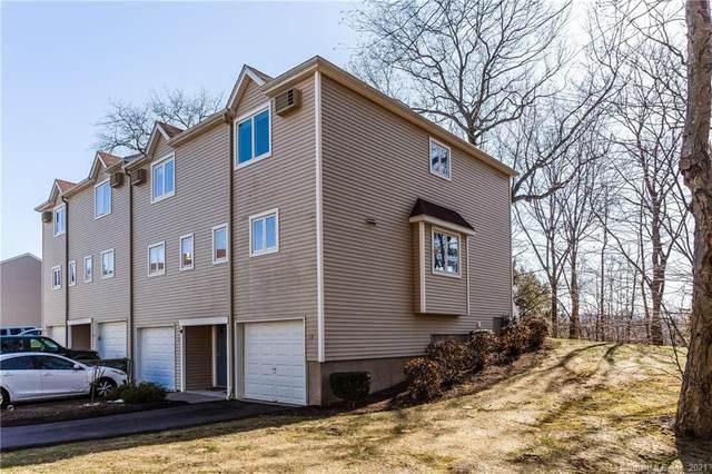 245 E Woodland Street #12, Meriden, CT 06492 (MLS #170382901) :: Forever Homes Real Estate, LLC