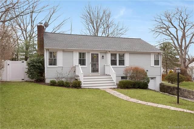 1 Knollwood Road, Norwalk, CT 06854 (MLS #170382934) :: Forever Homes Real Estate, LLC