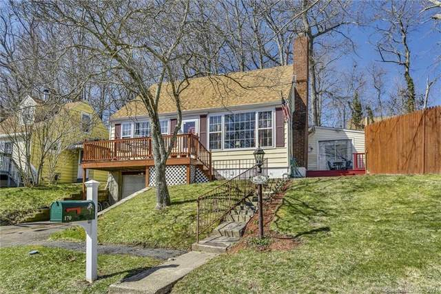 170 Milton Avenue, West Haven, CT 06516 (MLS #170382967) :: Forever Homes Real Estate, LLC